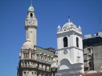 Private City Tours in Buenos Aires  in deutscher Sprache  Stadtrundfahrt Buenos Aires