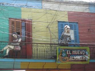Tango Show El Querandi de Buenos Aires Buenos Aires City Tours Stadtrundfahrt Buenos Aires