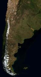 Buenos Aires Wirtschaft Stadtrundfahrt Buenos Aires