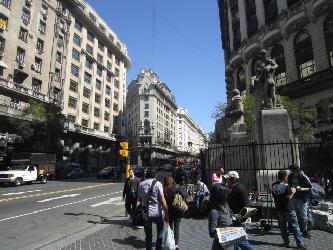 Private 3 stunden Tour Buenos Aires mit auto in deutscher Sprache siehe zentrale bilder alle angebote Stadtrundfahrt Buenos Aires