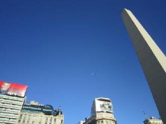PRIVATE FÜHRUNGEN IN BUENOS AIRES IN DEUTSCHER SPRACHE Stadtrundfahrt Buenos Aires
