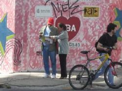 Stadtrundfahrten Buenos Aires  Stadtrundfahrt Buenos Aires