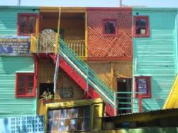 tour 4 - full day  stadtrundfahrt ba + tigre delta tour mit schiffsfahrt  Stadtrundfahrt Buenos Aires