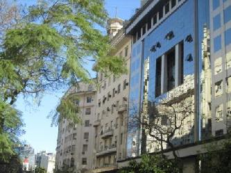 Ferienhaus in Spanien Stadtrundfahrt Buenos Aires