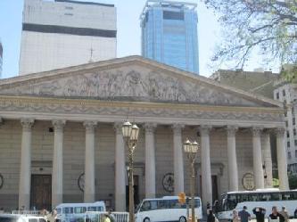 Enjoy attraction BA City Stadtrundfahrt Buenos Aires