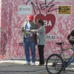 t5 -  wir organisieren aufenthalt in buenos aires in deutscher sprache Stadtrundfahrt Buenos Aires
