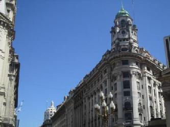 PRIVATE BESICHTIGUNGEN DURCH BUENOS AIRES Stadtrundfahrt Buenos Aires