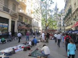 SPANISCH LERNEN UEBER INTERNET Stadtrundfahrt Buenos Aires