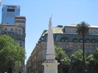 Klima in Buenos Aires Stadtrundfahrt Buenos Aires