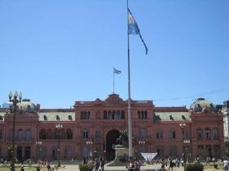 Citytour in Buenos Aires führt Begleitungen in Buenos Aires für Deutsche Firmen durch Stadtrundfahrt Buenos Aires