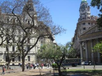 Hotel und Flughafen Transfers Buenos Aires nur für managers und Führungskräfte Stadtrundfahrt Buenos Aires