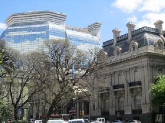 DEUTSCH SCHNELL KURS UENER INTERNET Stadtrundfahrt Buenos Aires