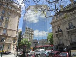 SPANISCH SCHNELL KURS FUER DEUTSCHE UEBER INTERNET Stadtrundfahrt Buenos Aires