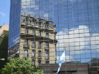 Stadtrundfahrten in Buenos Aires fuer deutsche Fuehrungskraefte Stadtrundfahrt Buenos Aires