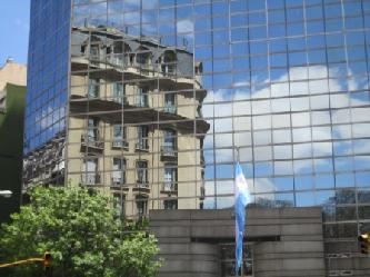 City Tours in Buenos Aires  in deutscher Sprache Die Strassen von Buenos Aires  Stadtrundfahrt Buenos Aires