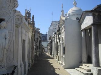 REISEN UND BUMMEL IN LATEINAMERIKA Stadtrundfahrt Buenos Aires