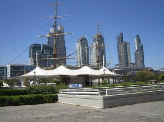 ARGENTINIEN TOURS IN DEUTSCHER SPRACHE Stadtrundfahrt Buenos Aires