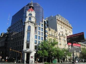 ARGENTINIEN: LAND DER GAUCHOS Stadtrundfahrt Buenos Aires