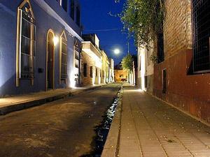 Buenos Aires Kultur Stadtrundfahrt Buenos Aires