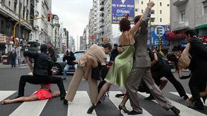 Tango Shows in Buenos Aires Besuchen  Stadtrundfahrt Buenos Aires