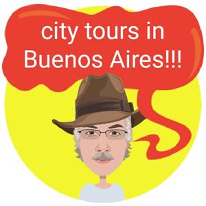 Stadtrundfahrt Buenos Aires